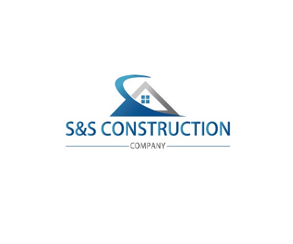 40+ Best Construction Company Logo Design Examples.