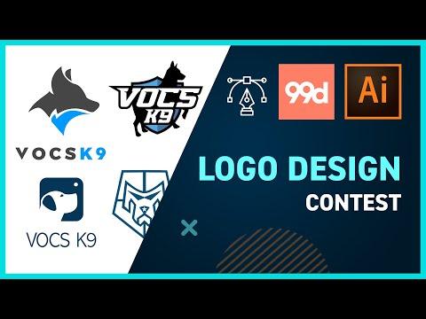Logo Design Contest.