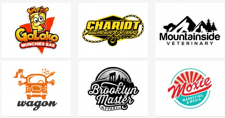 The Benefits of Running a Logo Contest vs Hiring a Design.