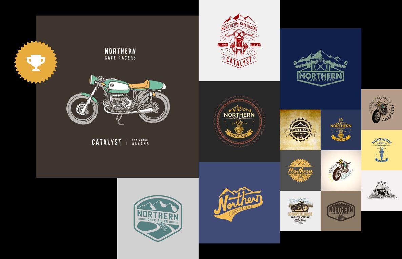 Inspiring Graphic Design Contests.