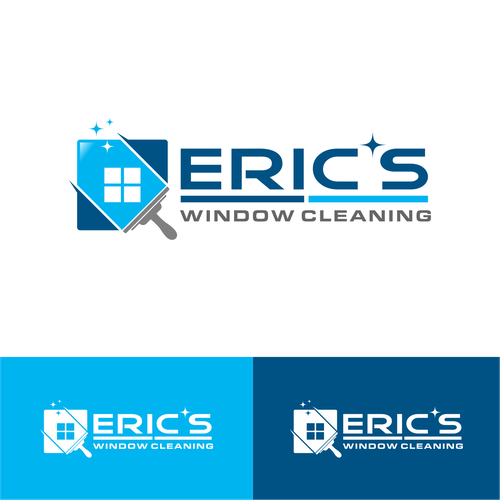 I need a logo for my window cleaning company.
