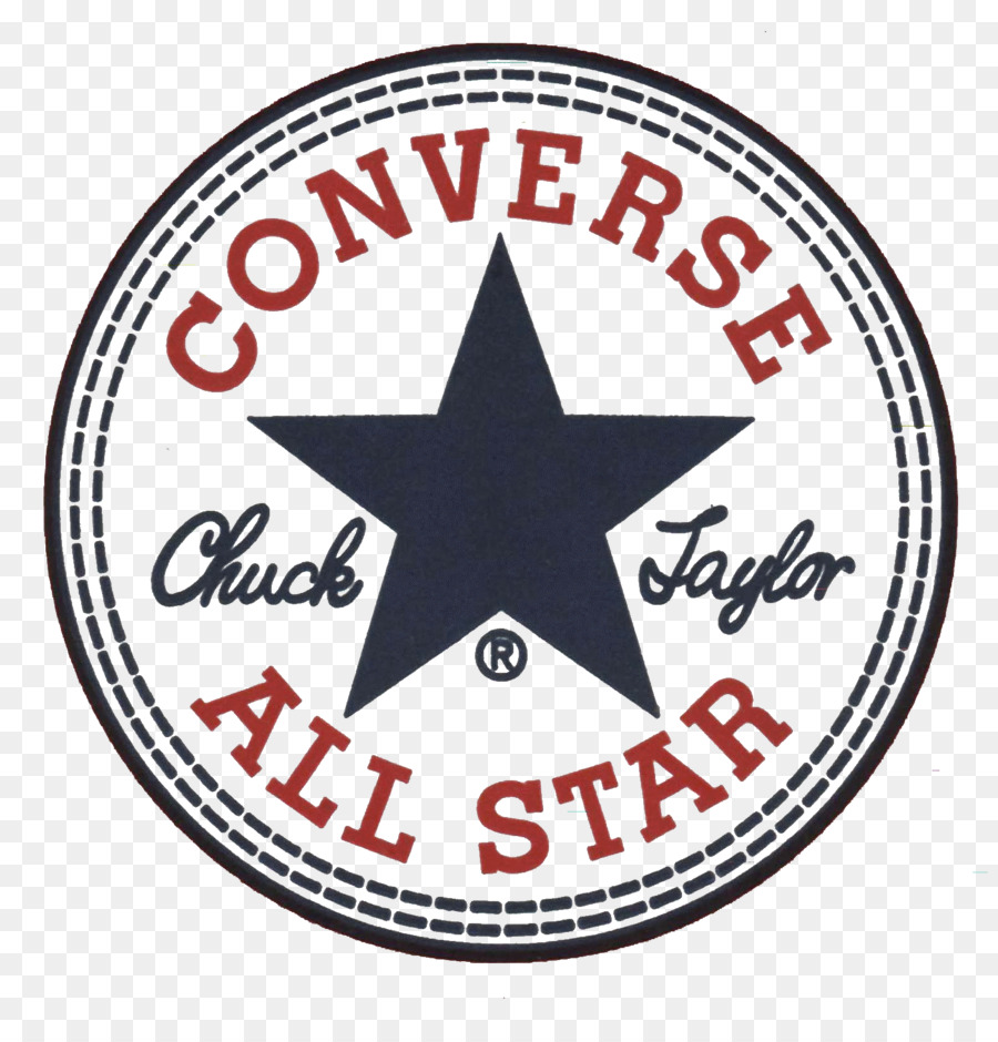 Converse Logo clipart.