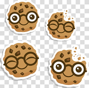 Cookies Logo PNG clipart images free download.