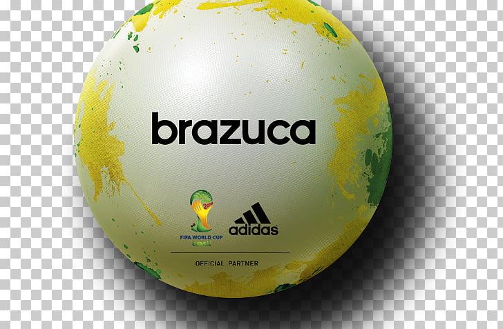 2014 FIFA World Cup 2018 FIFA World Cup Adidas Brazuca Ball.
