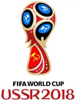 Copa do Mundo FIFA de 2018.