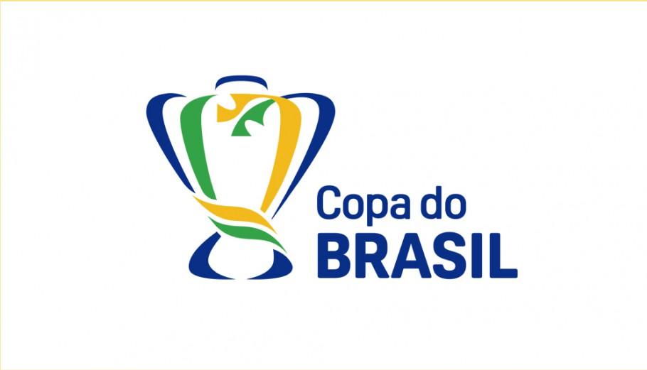 CBF lança nova marca para Copa do Brasil.