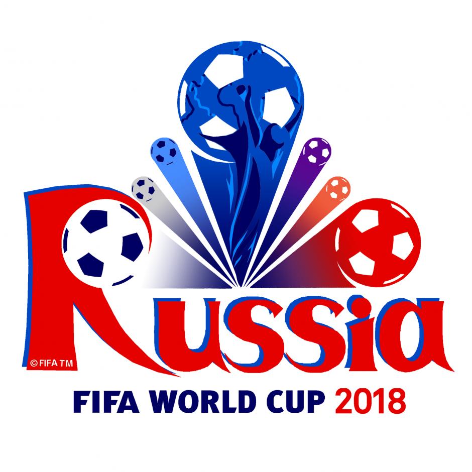 Copa do mundo 2018 logo png 3 » PNG Image.