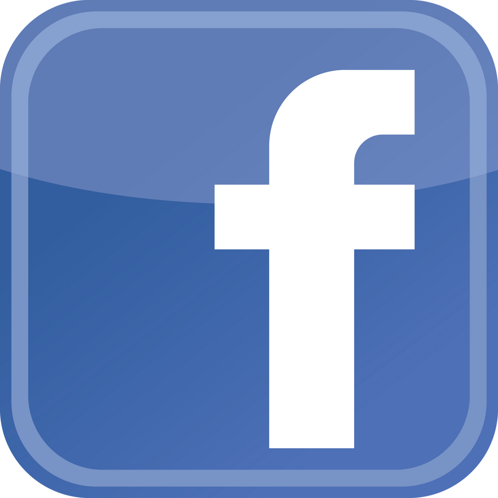 Facebook LOGO Transparent PNG Images, Free Logo Facebook.