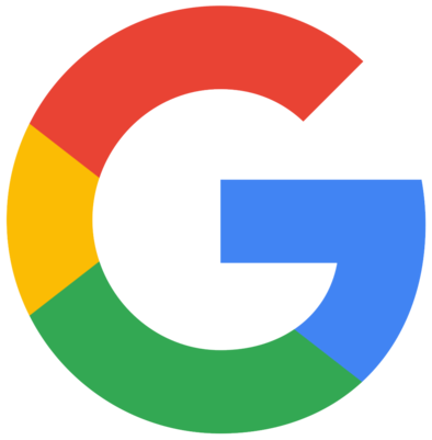 Is the distinctive color combination of Google logo.