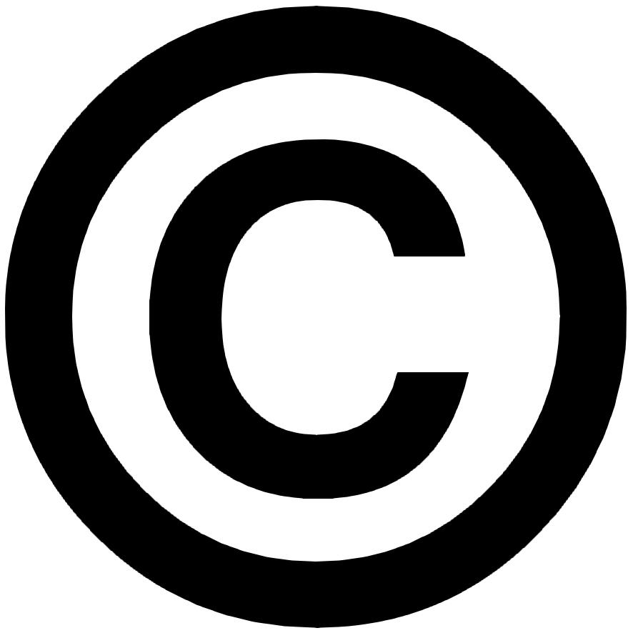 How to copyright a Logos.