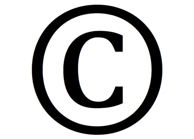 Copyright my Logos.