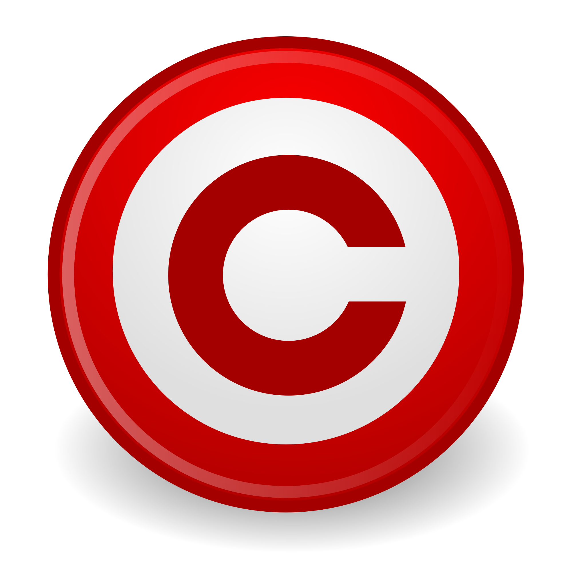 Copyright Symbol PNG, Copyright Clipart, Logo Free Download.