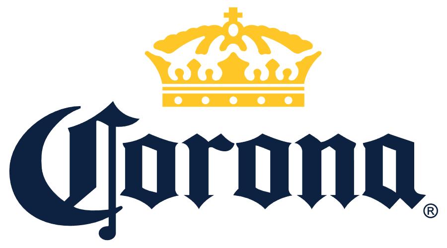 Corona Beer Vector Logo.