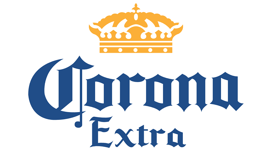 Corona Extra Vector Logo.