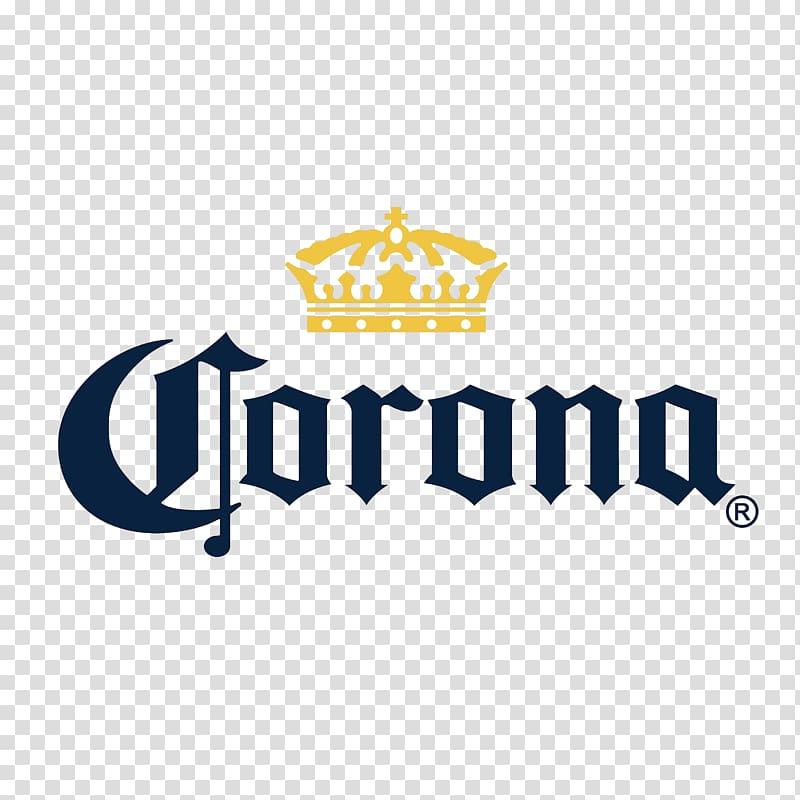 Corona logo illustration, Corona Beer Grupo Modelo Lager.