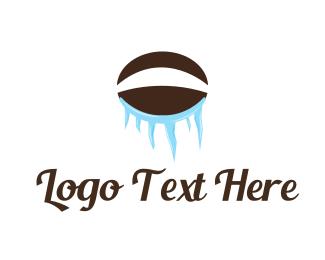 Crisp Logos.