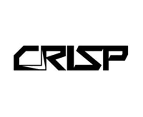 Crisp scooter Logos.