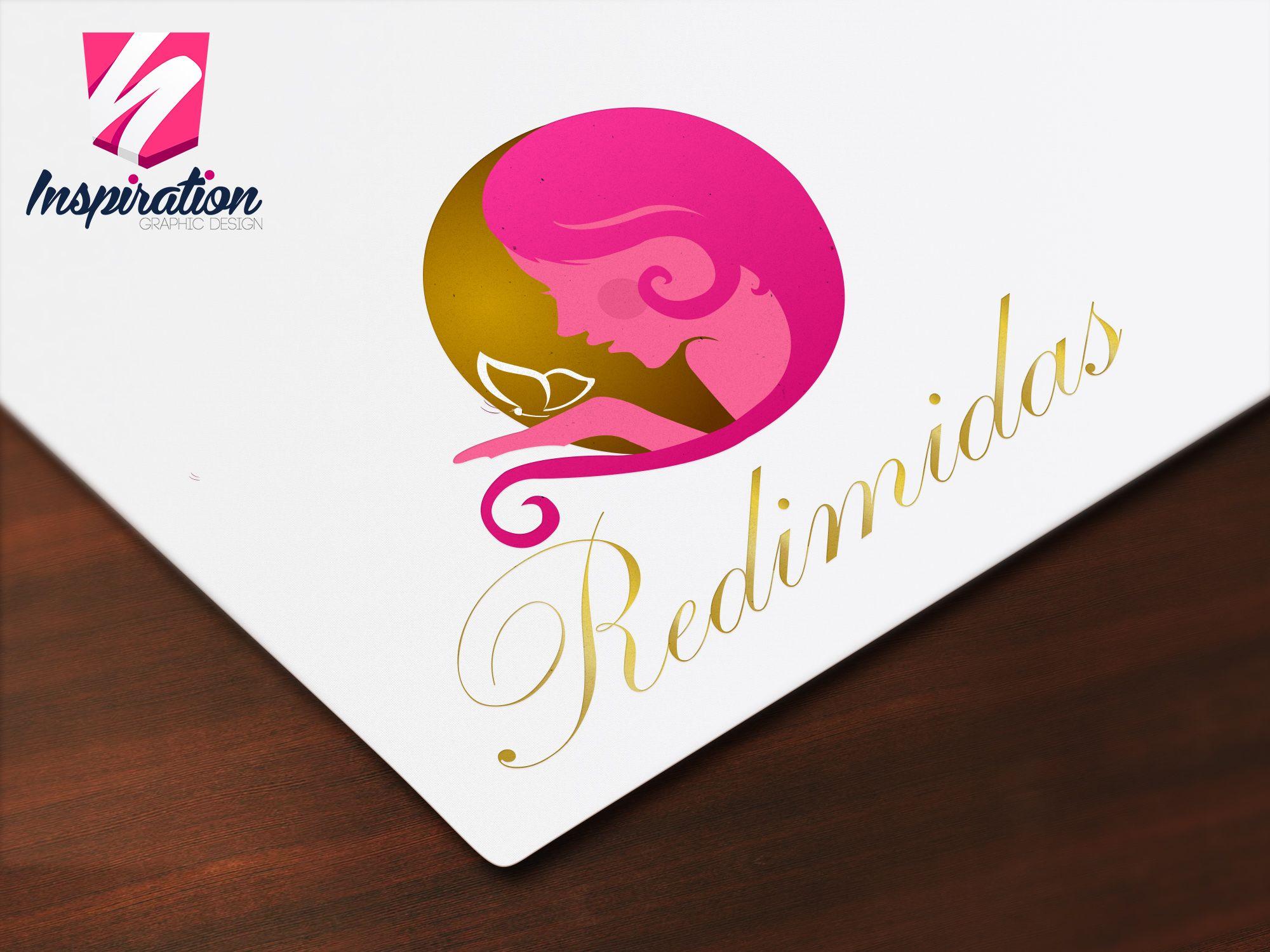 Creación de logotipo para ministerio de jóvenes de iglesia.