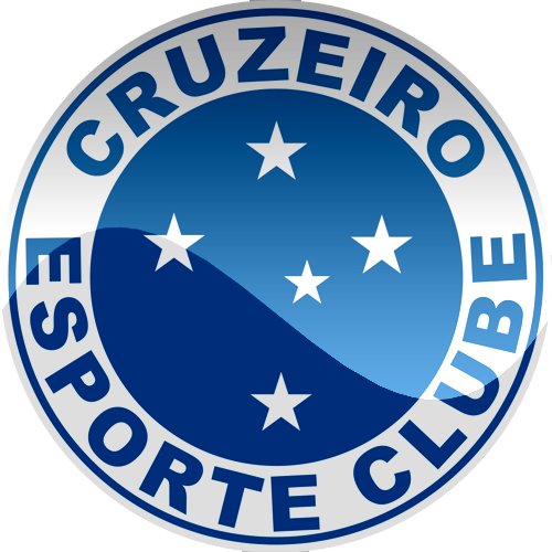 Cruzeiro Football Logo Png.