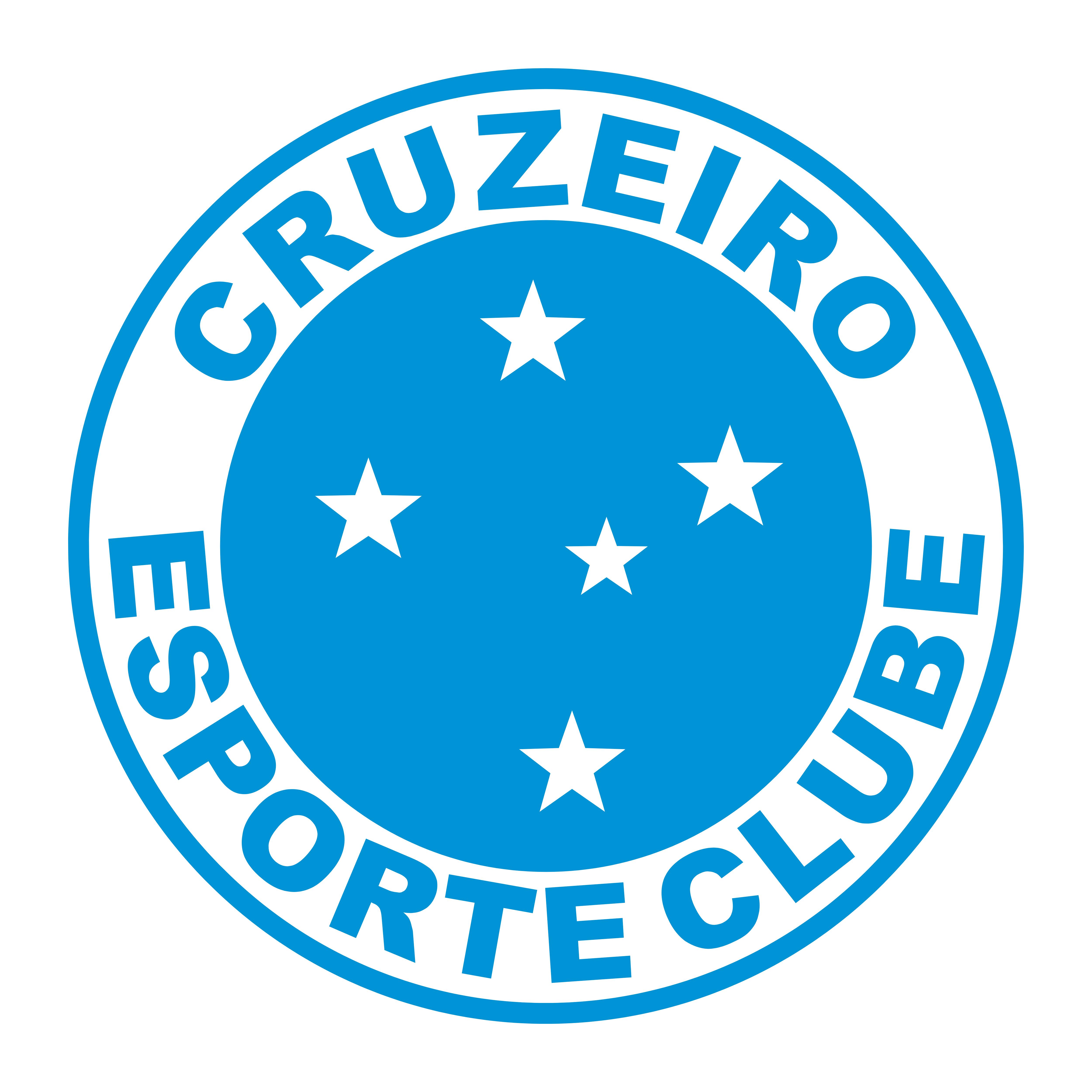 Cruzeiro.