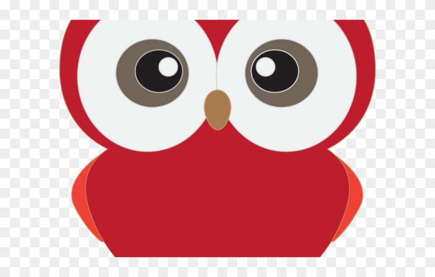 Owl Clipart Logo.