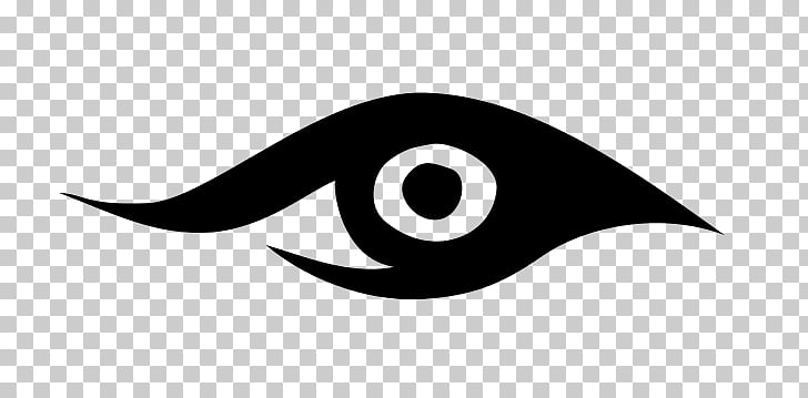 Logo Eye , cute Eyes PNG clipart.