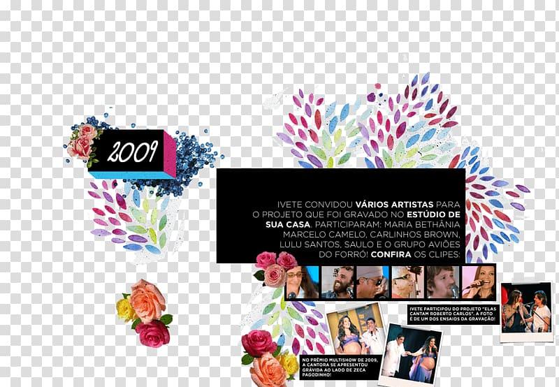 Multishow Ao Vivo: Ivete Sangalo 20 anos Brand Logo.