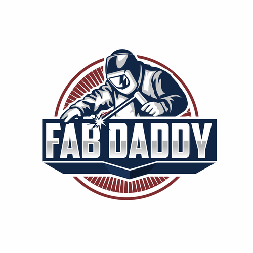 Fab Daddy is looking for a logo.