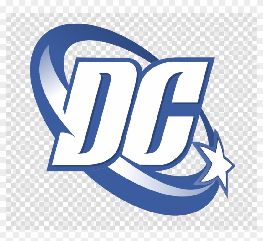Dc Comics Logo Png Clipart Superman Comic Book Logo.