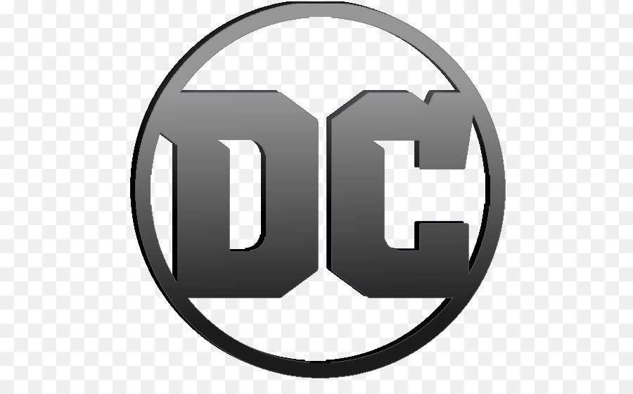 DC Universe: Rebirth DC Comics Logo Comic book.