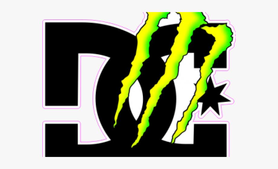 Monster Energy Clipart Tattoo.