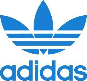 Adidas Classic Logo en 2019.