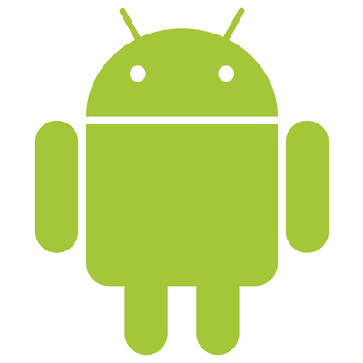 Android Robot Green transparent PNG.