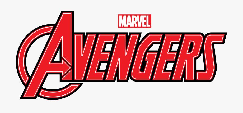 Logos Clipart Marvel.