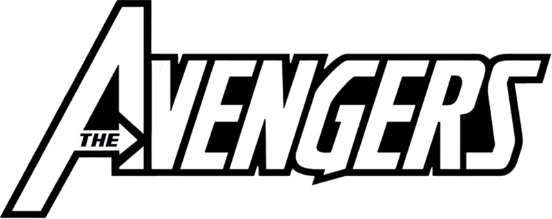 Avengers Png Logo.