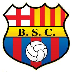 Barcelona Sporting Club (1925).