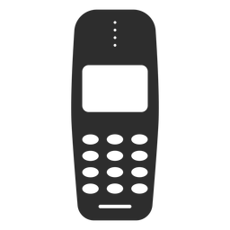 Logos de celular.