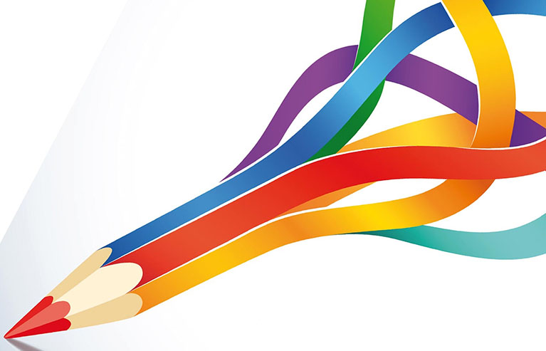 10 logos originales para empresas distinguidas.