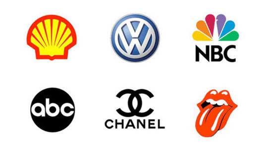 Los logos de empresa aparecerán en los resultados de.
