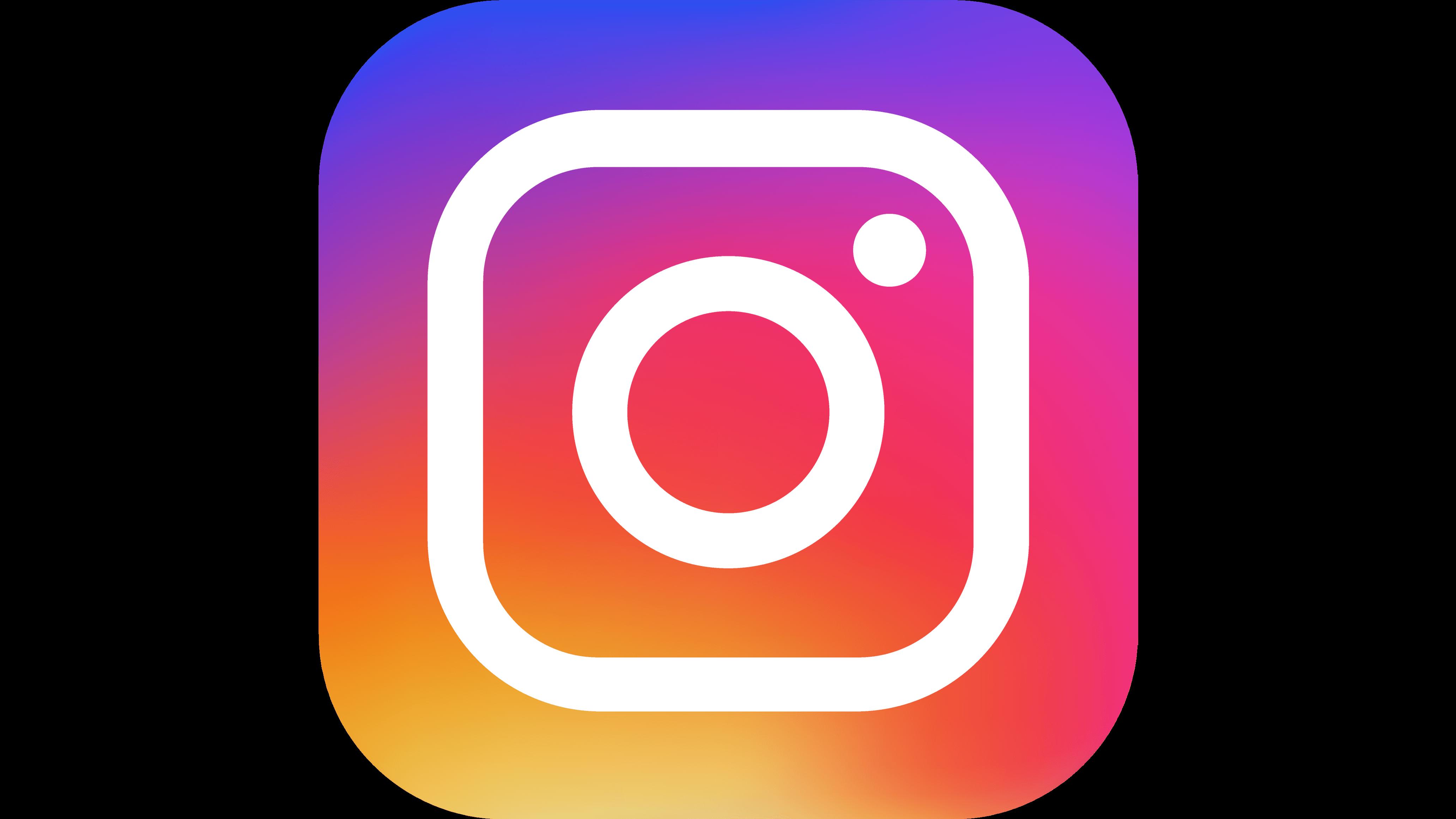 Download Logo Media Instagram Jpeg Social Free Frame HQ PNG.