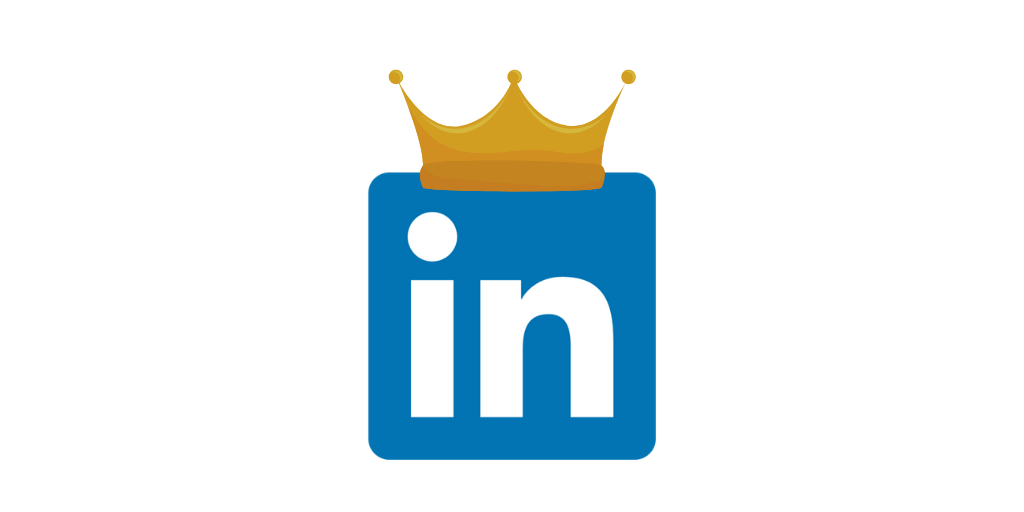 Our Favorite Influencers To Follow On LinkedIn.