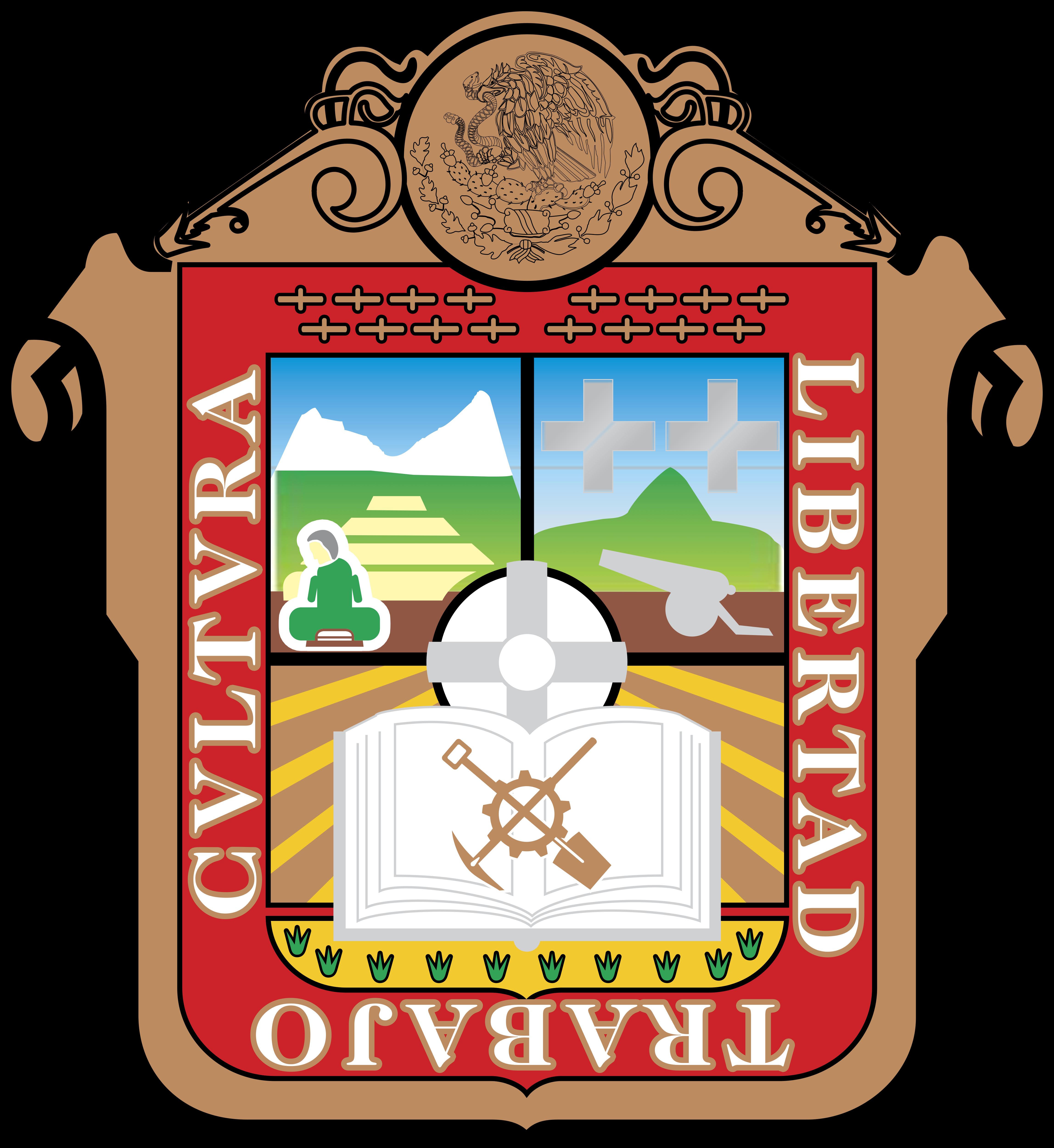 Gobierno del Estado de Mexico.