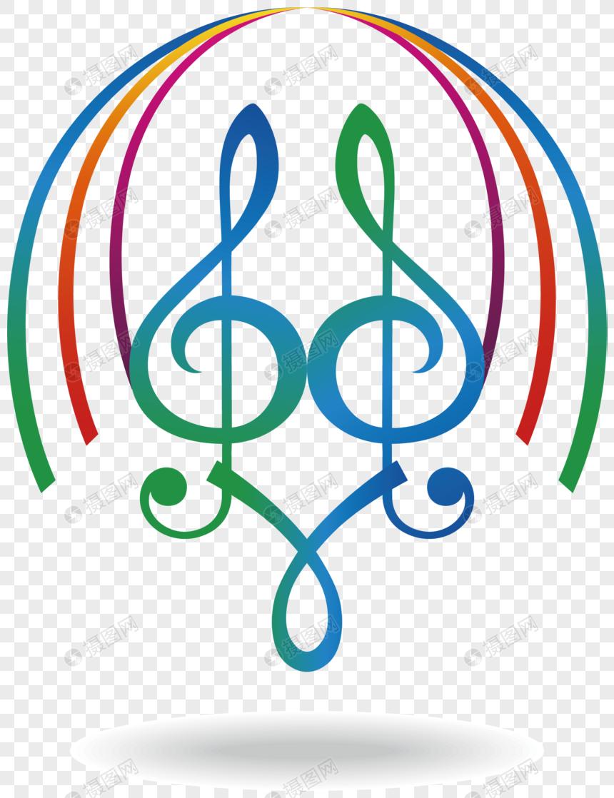 logo de musica creativa Imagen Descargar_PRF Gráficos.