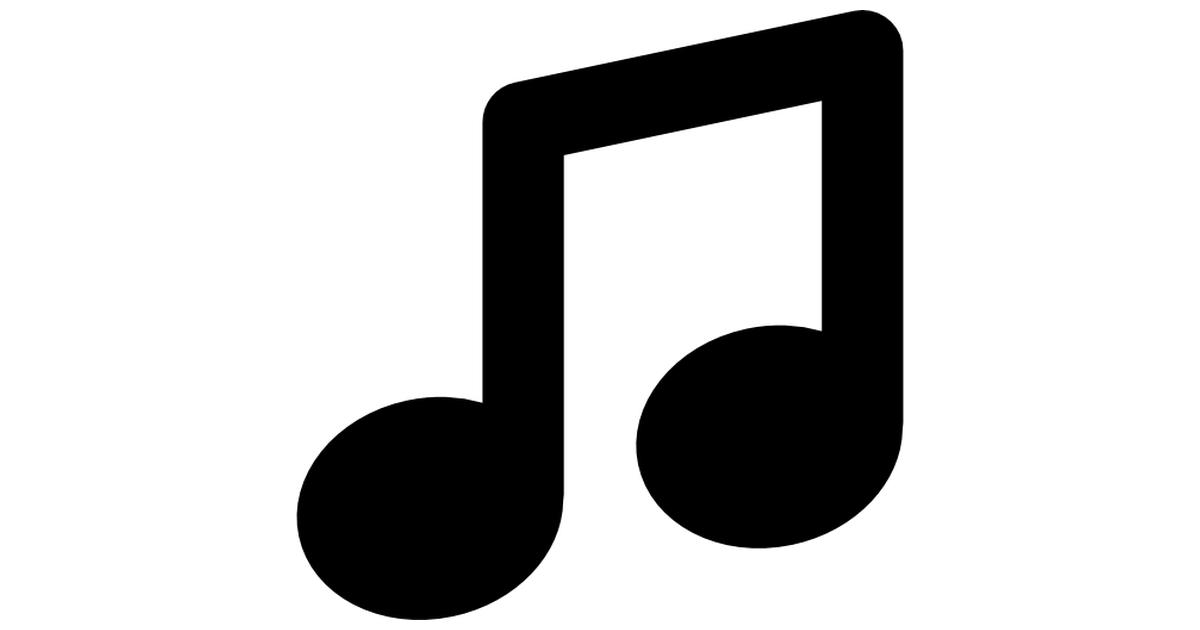Iconos de musica png 3 » PNG Image.