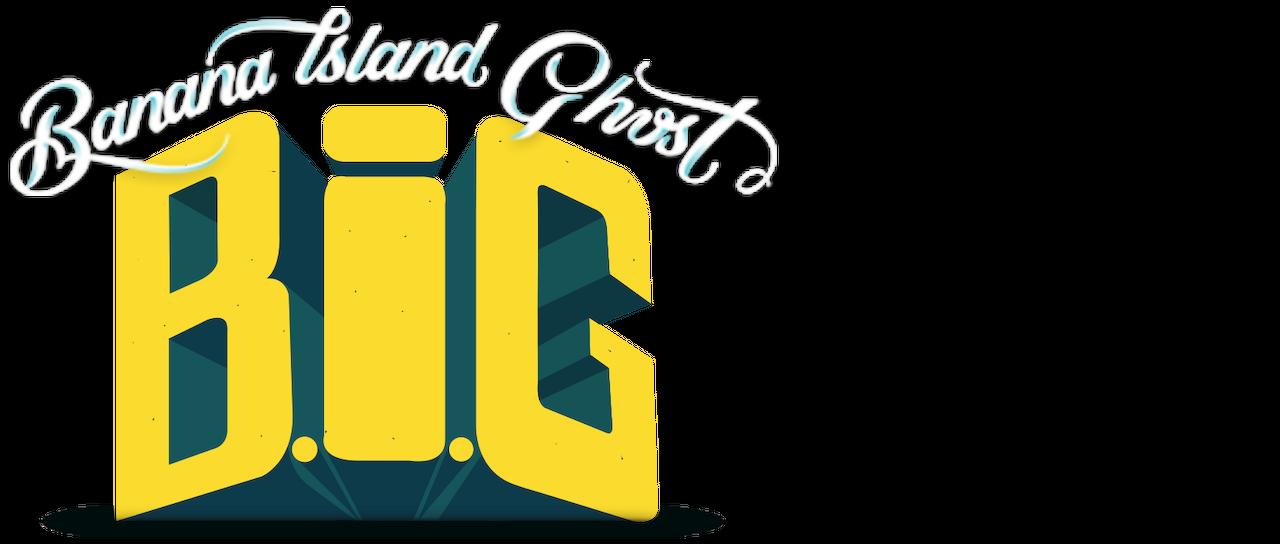 Banana Island Ghost.