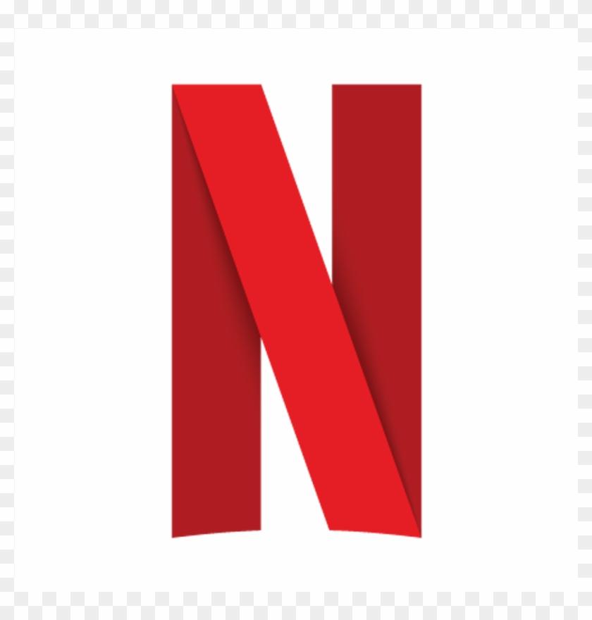 Netflix N Logo.