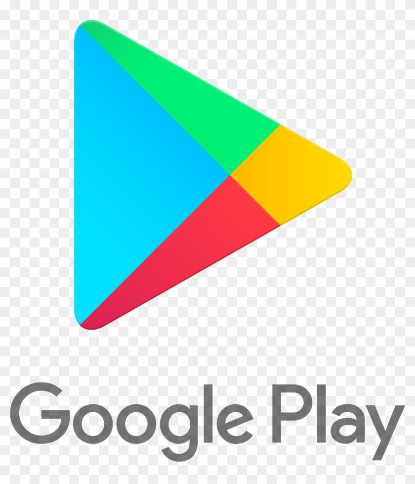 Google Play Logo Photo.