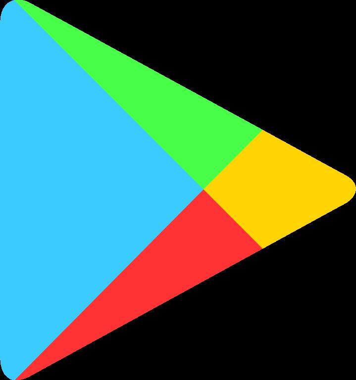 Google Play Png Logo.