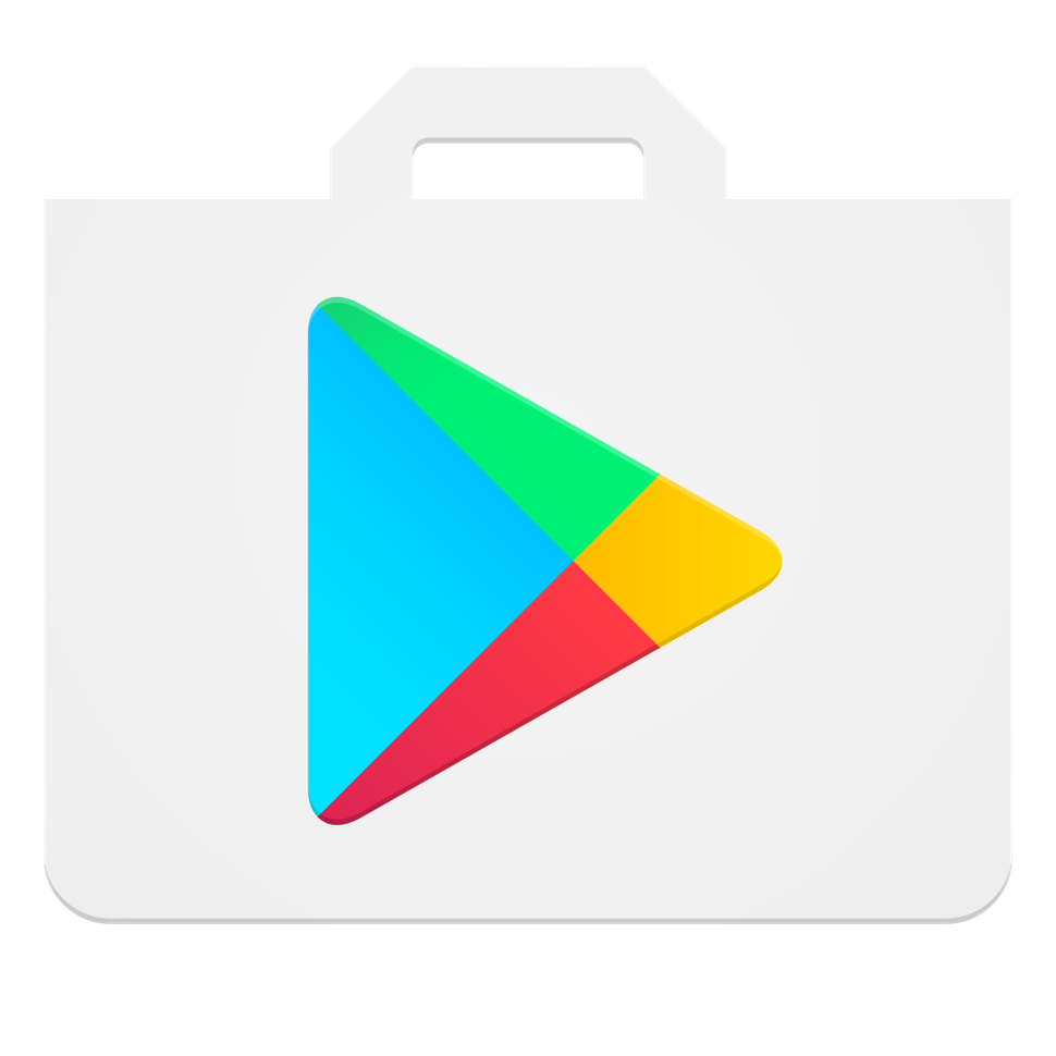 Play Store Logo Png (104+ images in Collection) Page 1.