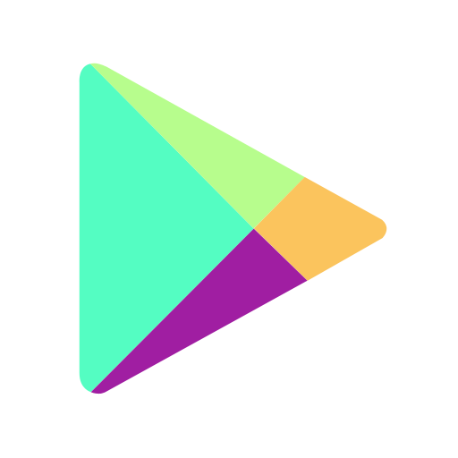 Playstore icon.